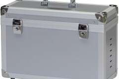trolley alluminio