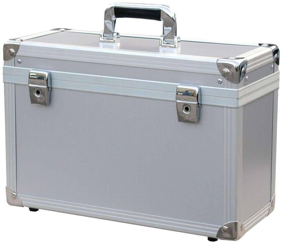 valigie in alluminio
